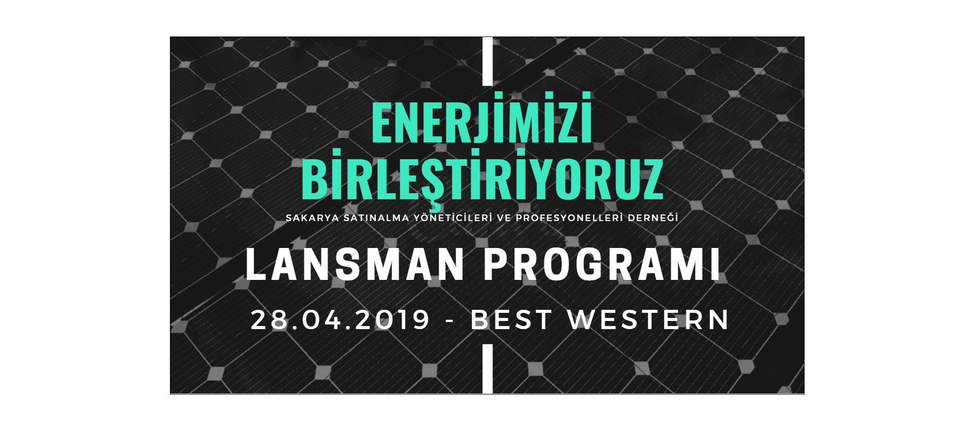 SASAYDER Lansman Programı